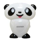 Abajur Infantil Panda Bivolt Exatron