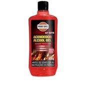 Acendedor Álcool Gel Prime Grill