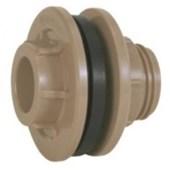 Adaptador Soldável para Caixa de Água 50x1.1/2mm Krona