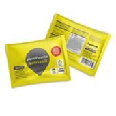 Aditivo Plastificante para Argamassa Sachês de 100ML Quartzolit