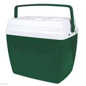 Caixa Térmica, 34 Litros - Verde Escuro Mor