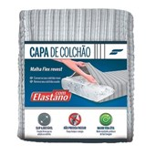 Capa Colchão Casal 140X190CM Cores