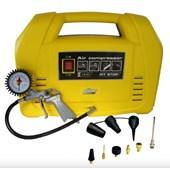 Compressor  de Ar Sem Oléo Pit Stop 220V Pressure