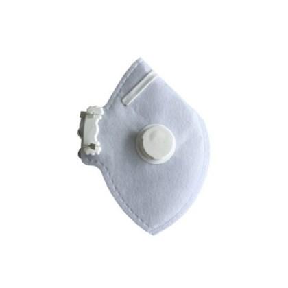 Máscara PFF2 com Filtro CG421V Carbografite