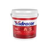 Massa Corrida Hidracor 5.5Kg Hidracor