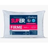 Travesseiro Super Firme 100% Algodão Altenburg